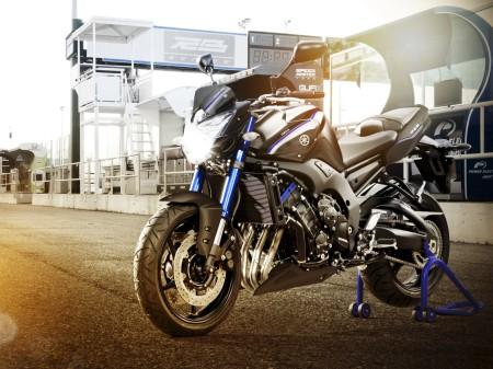 Yamaha FZ8 2014 (2)
