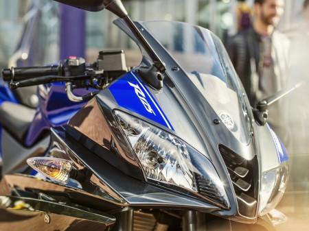 Yamaha YZF-R125 2014 (3)