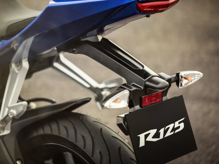 Yamaha YZF-R125 2014 (5)