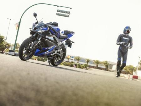 Yamaha YZF-R125 2014 (6)