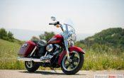 Galerie Harley-Davidson FLD Dyna Switchback