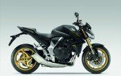 Galerie Honda CB1000R 2012