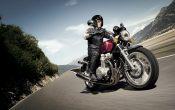 Galerie Honda CB1100