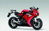 Galerie Honda CBR1000RR Fireblade 2012