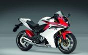 Galerie Honda CBR600F 2011