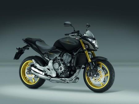 Galerie Honda Hornet 600 2012