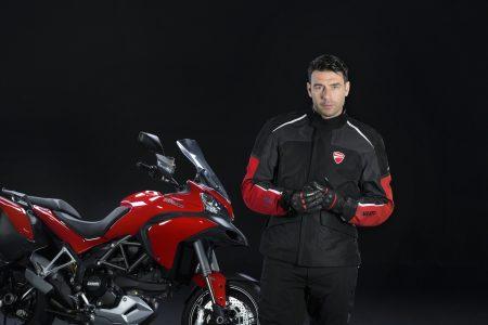 Ducati Multistrada D-Air 2014 (1)