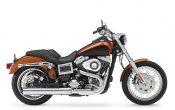 Harley-Davidson Dyna Low Rider 2014 (2)