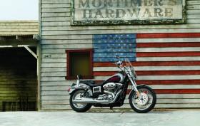 Harley-Davidson Dyna Low Rider 2014 (21)