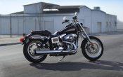 Harley-Davidson Dyna Low Rider 2014 (3)