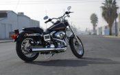 Harley-Davidson Dyna Low Rider 2014 (5)