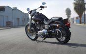Harley-Davidson Dyna Low Rider 2014 (6)