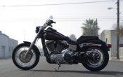 Harley-Davidson Dyna Low Rider 2014 (7)