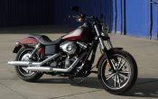 Harley-Davidson Dyna Street Bob Special Edition 2014 (1)