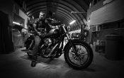 Harley-Davidson Dyna Street Bob Special Edition 2014 (10)