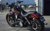 Harley-Davidson Dyna Street Bob Special Edition 2014 (11)