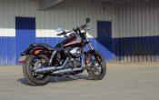 Harley-Davidson Dyna Street Bob Special Edition 2014 (2)