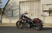 Harley-Davidson Dyna Street Bob Special Edition 2014 (23)