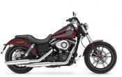 Harley-Davidson Dyna Street Bob Special Edition 2014 (24)
