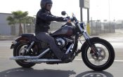 Harley-Davidson Dyna Street Bob Special Edition 2014 (5)