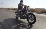 Harley-Davidson Dyna Street Bob Special Edition 2014 (6)