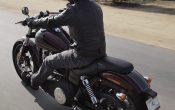 Harley-Davidson Dyna Street Bob Special Edition 2014 (7)