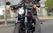 Harley-Davidson Dyna Street Bob Special Edition 2014 (9)