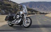 Harley-Davidson Sportster SuperLow 1200 T 2014