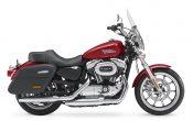 Harley-Davidson Sportster SuperLow 1200 T 2014 (2)