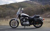 Harley-Davidson Sportster SuperLow 1200 T 2014 (5)