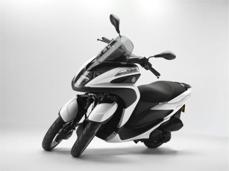Yamaha Tricity 125 2014 (11)