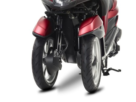 Yamaha Tricity 125 2014 (12)