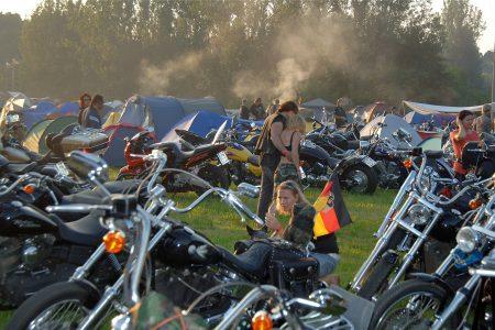 Harley Edersee-Meeting  2014
