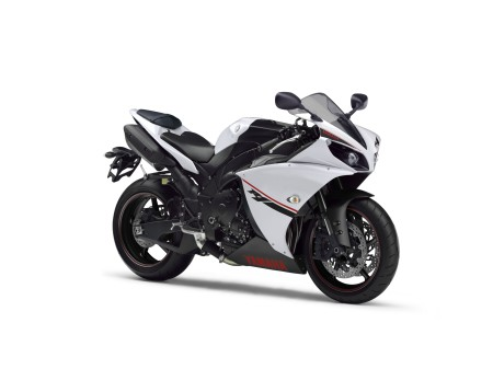 Yamaha YZF-R1 2014 (2)