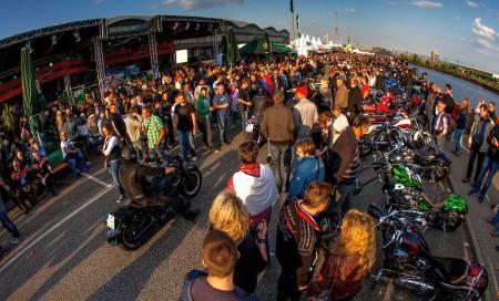 Hamburg Harley Days 2014