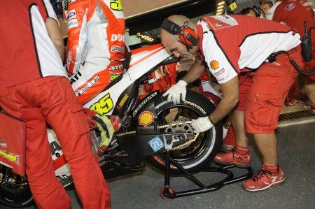MotoGP-Bridgestone
