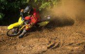 Suzuki RM-Z450 2015 Action (3)