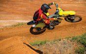 Suzuki RM-Z450 2015 Action (8)