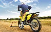 Suzuki RM-Z450 2015 Action (9)