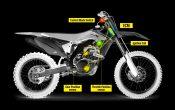 Suzuki RM-Z450 2015 Details (15)