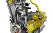Suzuki RM-Z450 2015 Details (2)