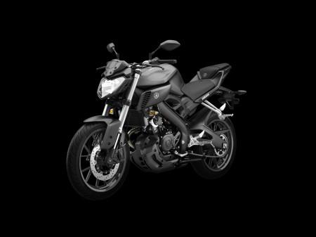 Yamaha MT-125 2014 (10)