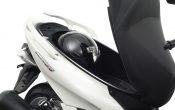 Yamaha Majesty S XC125R 2014 (5)