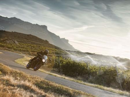 Yamaha XJ6F 2014-2