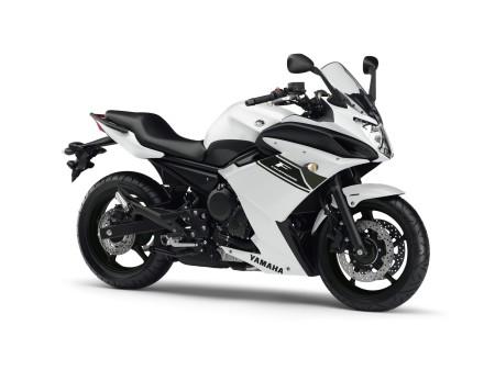 Yamaha XJ6F 2014