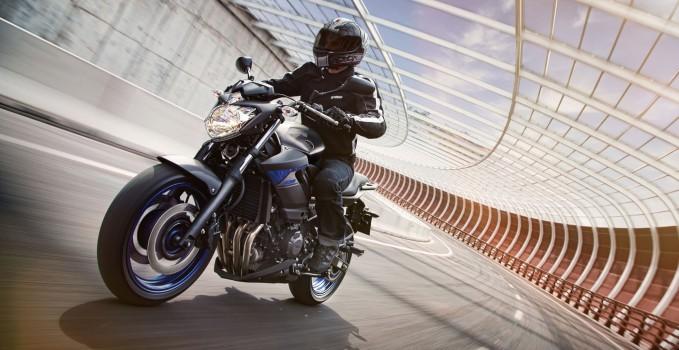 Yamaha XJ6N 2014-2
