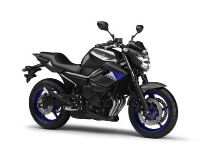 Yamaha XJ6N 2014