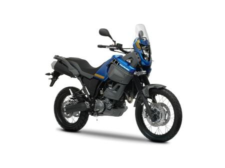 Yamaha XTZ660 2014