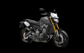 Yamaha MT-09 Street Tracker 2014 (1)
