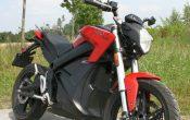 Zero SR E-Bike 2014-2015-1